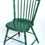 Rod-Back Side Chairs